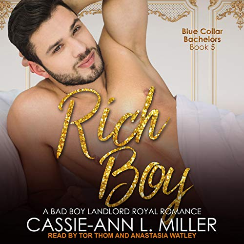 Rich Boy  By  cover art