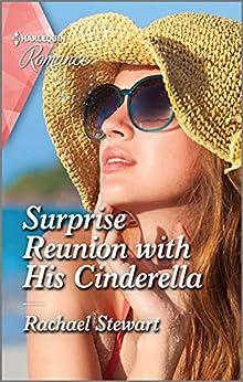 Surprise Reunion with His Cinderella (Billion-Dollar Matches Book 2) by [Rachael Stewart]