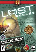 History Channel: Lost Worlds (輸入版)