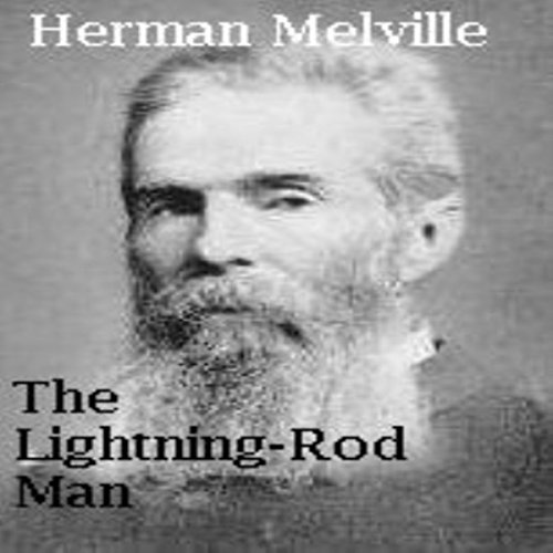 The Lightning-Rod Man  Audiolibri