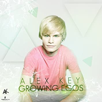 Growing Egos (Single Version)