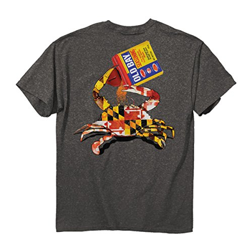 old bay shirt - 2