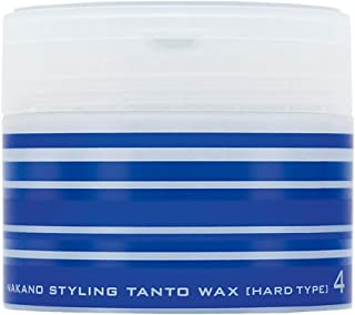 Styling Tanto N wax 4 Hard