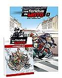Les Fondus de moto - Tome 01 + calendrier 2021 offert