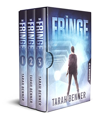 The Fringe Collection (Books 1-3) (English Edition)