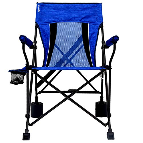 Kijaro Rok-it Chair, Maldives Blue, One Size (99009)