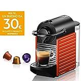 Zoom IMG-1 krups nespresso pixie xn3045k macchina