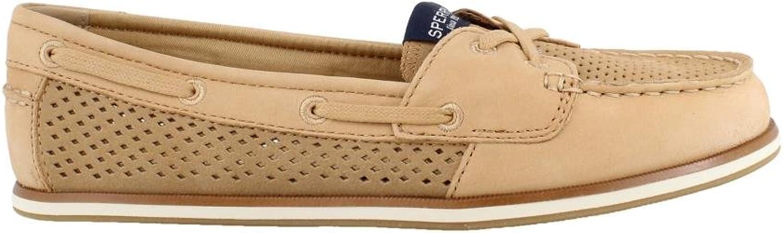 Women's Sperry, Strand Key Slip on Boat shoes