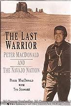 Best peter macdonald biography Reviews