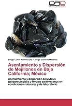 Asentamiento y Dispersión de Mejillones en Baja California; México: Asentamiento y dispersión de Mytilus galloprovincialis y Mytilus californianus en condiciones naturales y de laboratorio