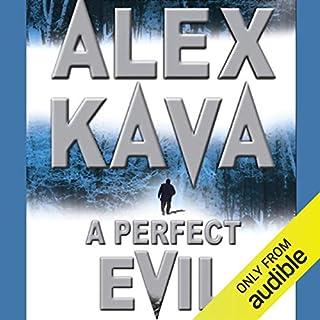 A Perfect Evil cover art