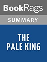 Summary & Study Guide The Pale King by David Foster Wallace