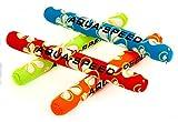 Aqua Speed Unterwasserspielzeug für Kinder   sinkende Tauchstäbe   Tauchspielzeuge   Swimming Pool for Kids   Schwimmbad   Tauchen   Dive Sticks