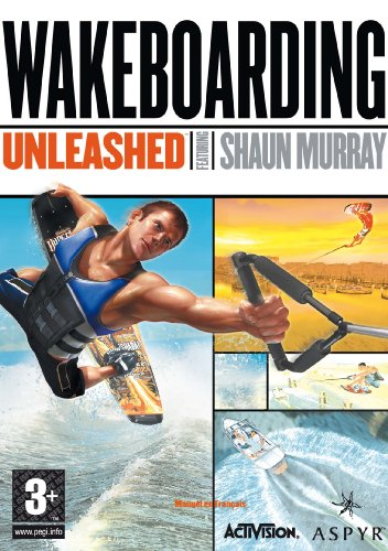 Wakeboarding Unleashed - Featuring Shaun Murray [Importación francesa]