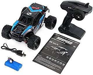 High quality RC Car 2.4G 1/18 Monster Truck Car Remote Control Toys Controller Model Off-Road Vehicle Truck Radio Control ...