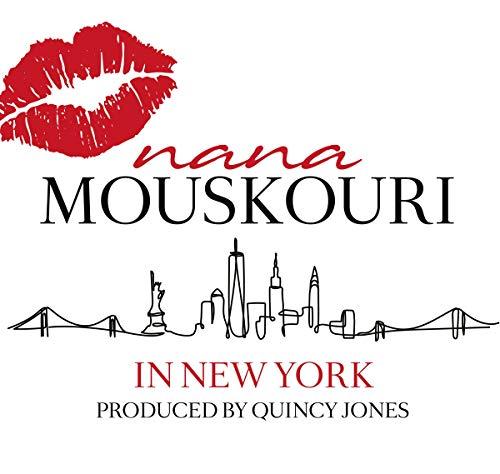 Nana Mouskouri in New York (prod. by Quincy Jones) [Vinyl LP]