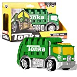 Tonka Mighty Force Lights & Sounds - Garbage Truck