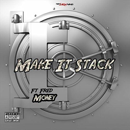 New Jack Nino feat. Fred Money