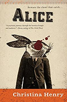 Best alice christina henry Reviews