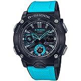 [カシオ] 腕時計 ジーショック カーボンコアガード構造 GA-2000-1A2JF メンズ ブルー