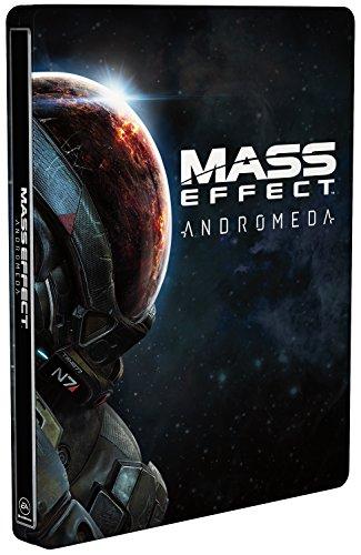 Mass Effect: Andromeda - Steelbook Edition (exkl. bei Amazon.de) - [enthält kein Game]