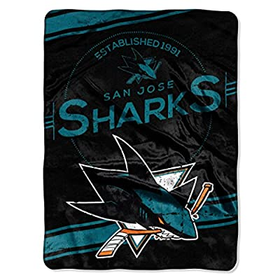 WinCraft San Jose Sharks Premium Reflective Lanyard with Both Detachable End and Safety Breakaway