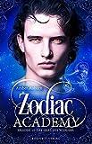 Zodiac Academy, Episode 10 - Das Spiel des Widders: Fantasy-Serie (Die Magie der Tierkreiszeichen)