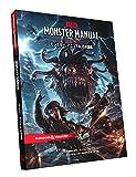 ダンジョンズ&ドラゴンズ モンスター・マニュアル第5版