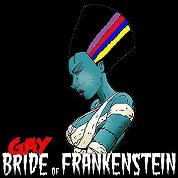 Gay Bride of Frankenstein (Workshop Soundtrack)
