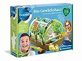 Clementoni Galileo 59237 - Invernadero ecológico (Play for Future) para niños a Partir de 8 años