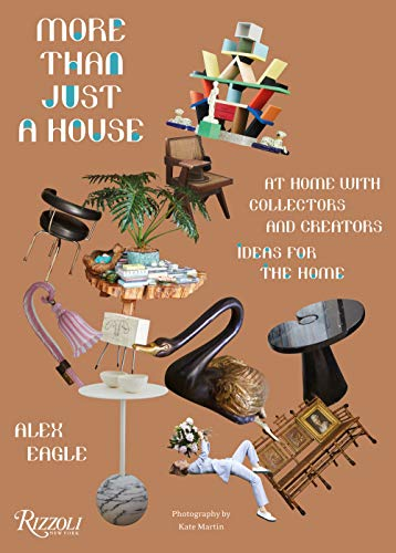 More Than Just a House: At Home ...