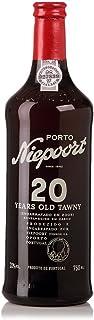 Niepoort Tawny 20 Years Old Albariño Süß 1 x 0.75 l