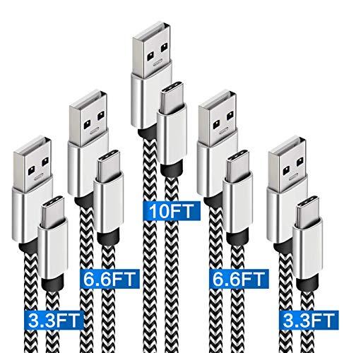cable cargador tipo c fabricante Jivcok