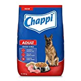 Chappi Adult Dry Dog Food, Chicken & Rice, 20kg Pack cellulite cremes May, 2021