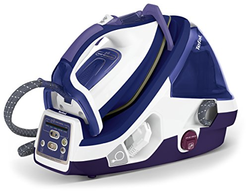 Tefal Pro Express Total Steam Generator, 2400W, Blue