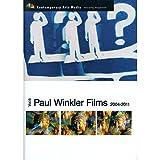 Paul Winkler Films, Vol. 6 2-DVD Set ( Fishtank / Pop kitsch / Many Buddhas / Drums + Trains / Shooting Arrows )