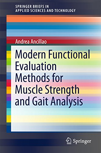 Modern Functional Evaluation Methods for Muscle...