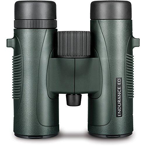 Hawke Endurance ED - Prismáticos, 8x32, color verde