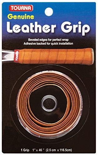 Tourna Leather Grip