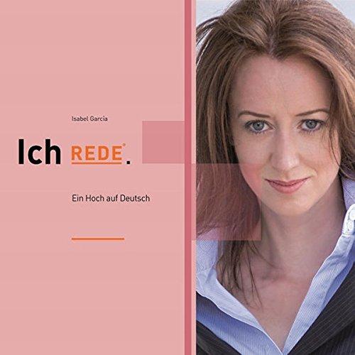 Ich REDE. Ein Hoch auf Deutsch Titelbild