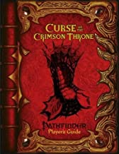 Curse of the Crimson Throne: Pathfinder Player's Guide