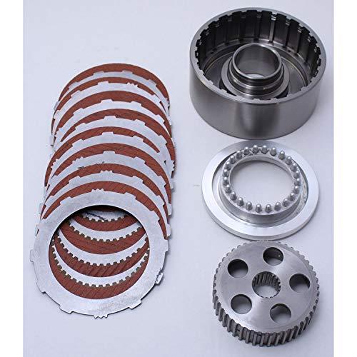 FTI Transmissions & Converters F2530 8 Clutch Drum