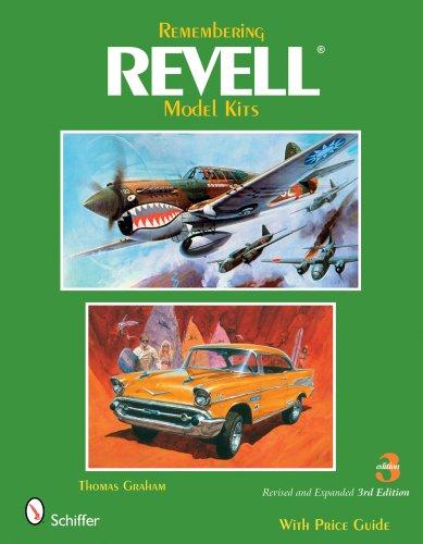 Graham, T: Remembering Revell Model Kits