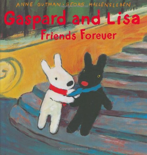 Gaspard and Lisa Friends Forever (Misadventures of Gaspard and Lisa)の詳細を見る
