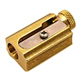 DUX Sharpener Made of Brass Adjustable with...