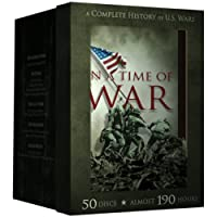 In a Time of War - Complete History of Us Wars [DVD] [Import]
