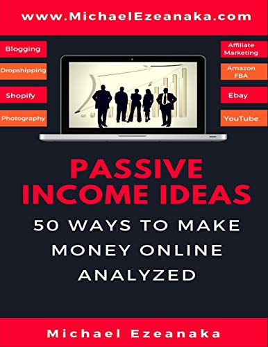 5 best passive income robert howard for 2020