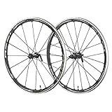 SHIMANO Par de ruedas WH-RS81-C35-TL 28'/700C