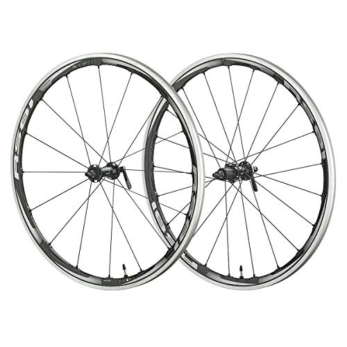 Shimano WH-RS81-C35-TL 28