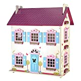 Doll Houses Review and Comparison